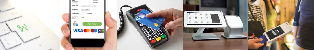 Card Processing and Card Machines